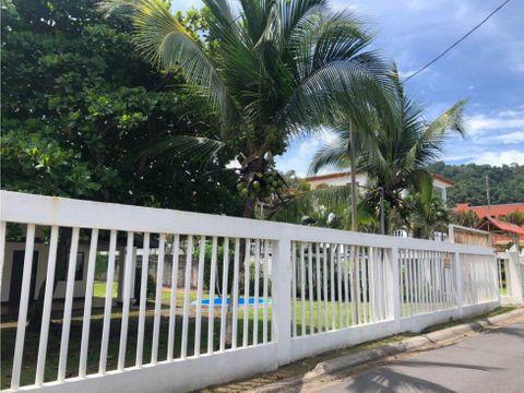 gran oportunidad en venta propiedad frente al mar en jaco