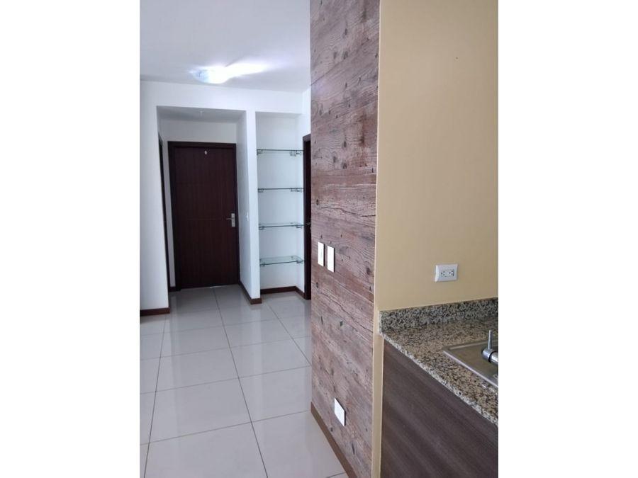 venta de apartamento en bambu san sebastian