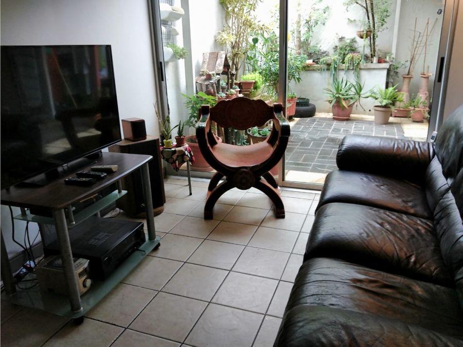 vendemos casa en san francisco urbanizacion el faro