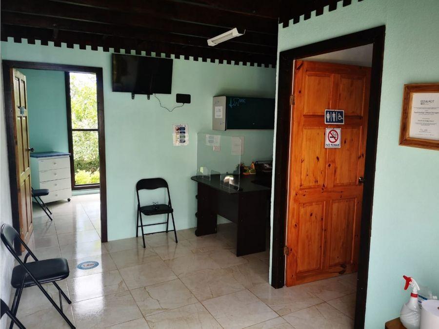 casa con oficina a la venta en jardin dota san jose