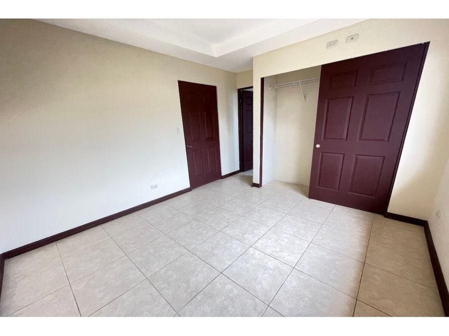 venta o alquiler de casa en condominio el prado san pablo de heredia
