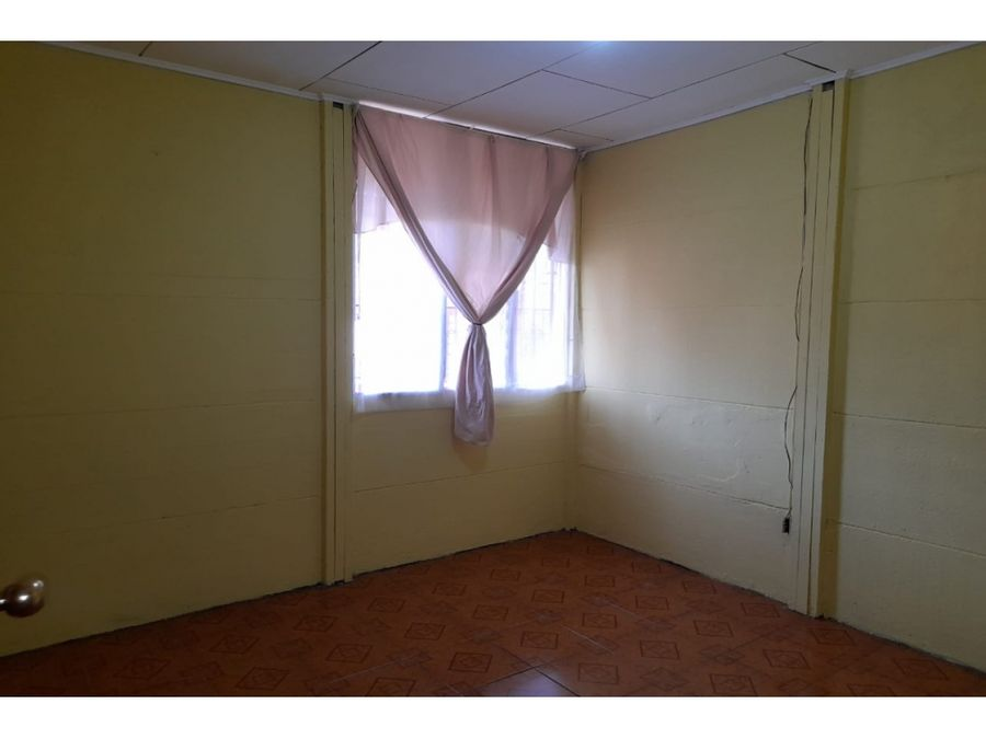 casa a la venta con centrica ubicacion en guapiles pococi