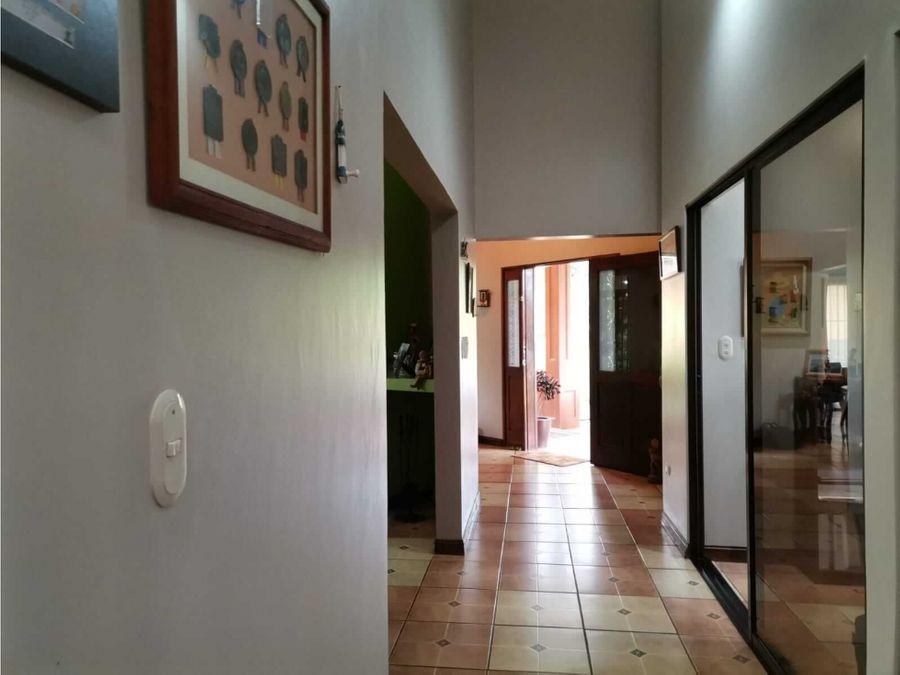 santo domingo heredia vendo dos casas 38090m2 construc lote 6244m2