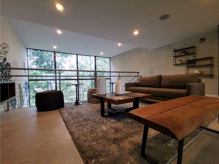 800 se alquila apartamento en sanchez curridabat