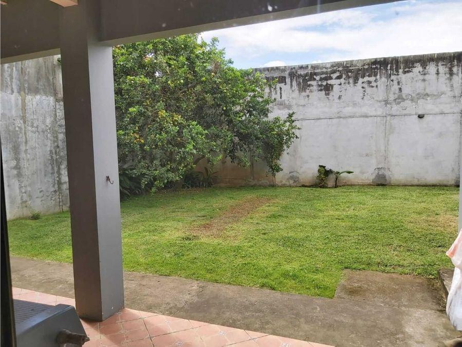 vende casa guayabos granadilla 407m2 construc 295000 ganga