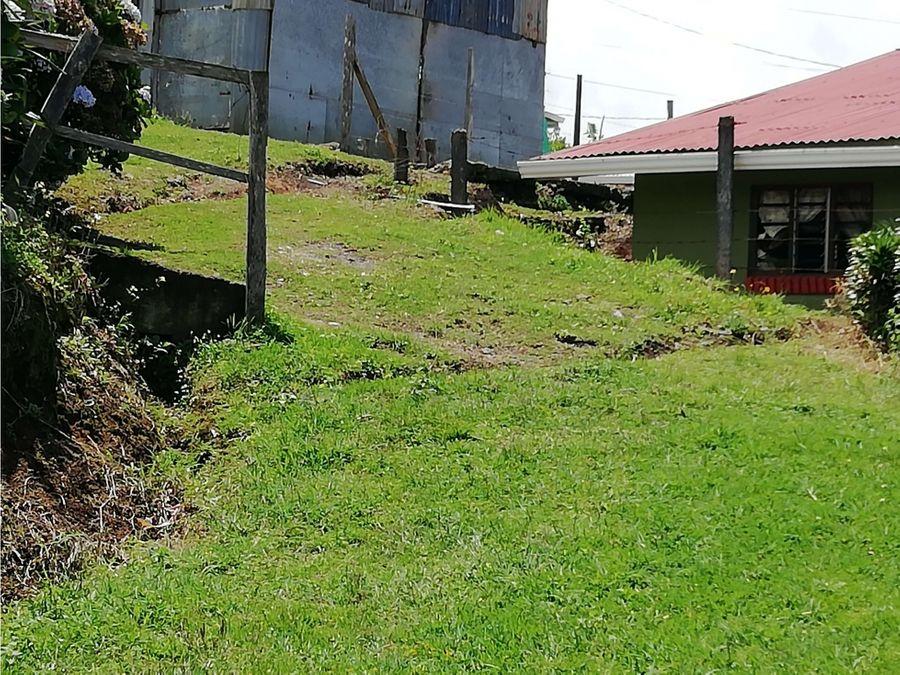 linda propiedad de 11200 m2 en casa mata a 35 minutos de cartago