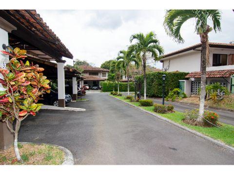 casa en venta hacienda del valle santa ana maryann