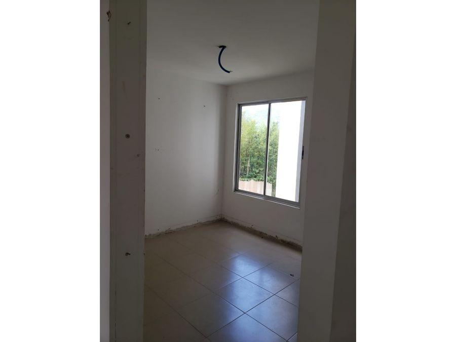 vendo apartamento en condominio torres de pinares