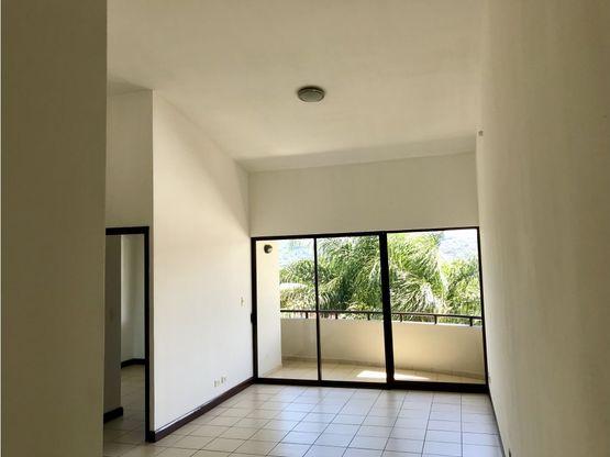 apartamento 2 habitaciones con bodega