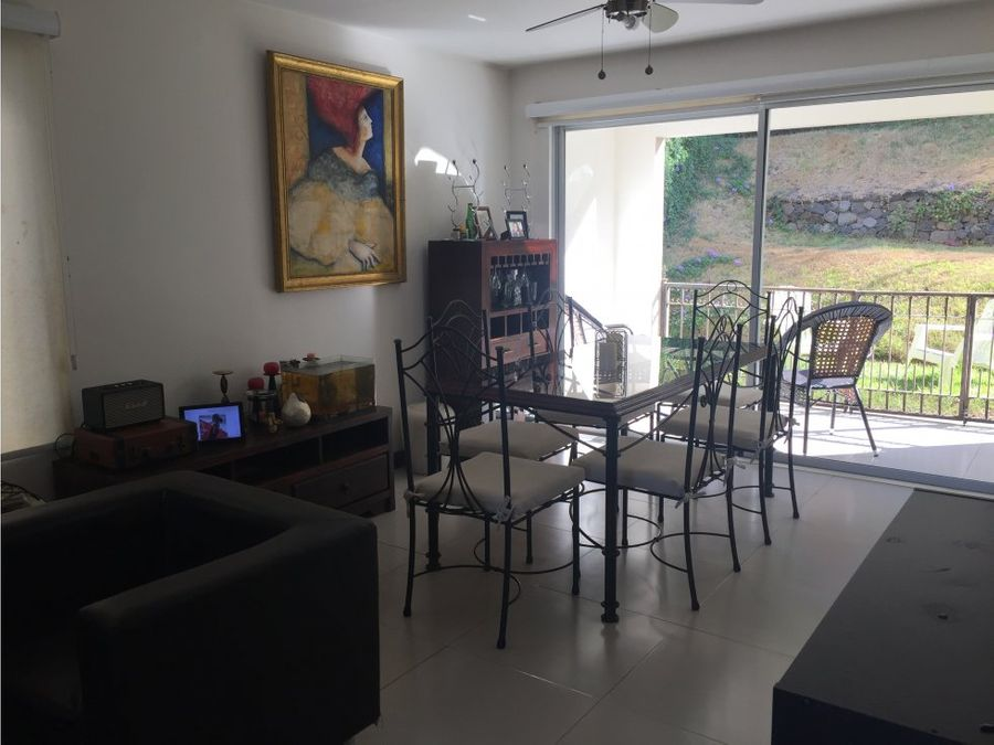 venta casa en condominio q6 pozos guachipelin vhp cov321