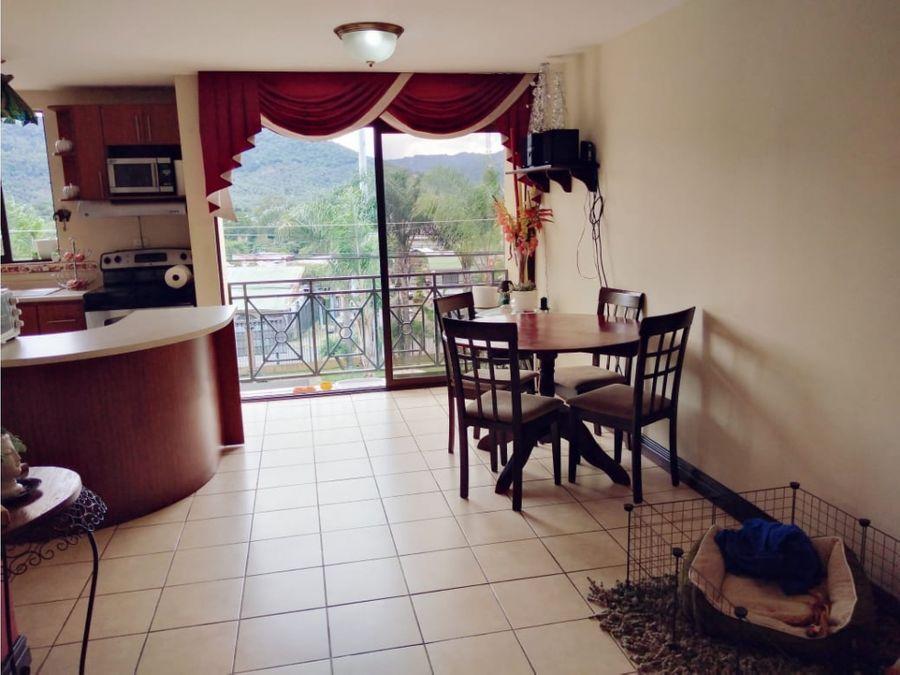 vendemos apartamento en torres del cafe san antonio desamparados