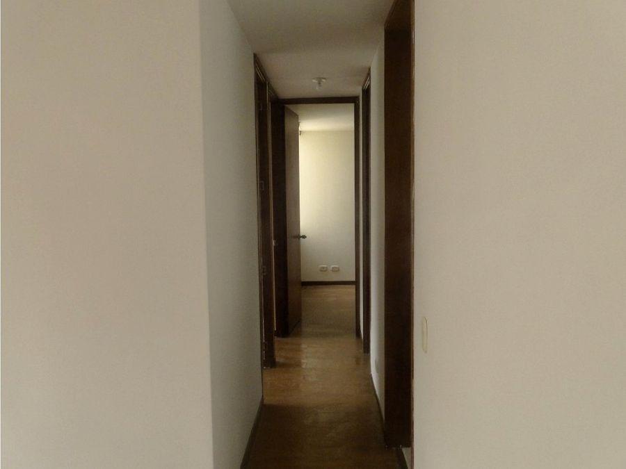 vendo apartamento en colina campestre daly bogota