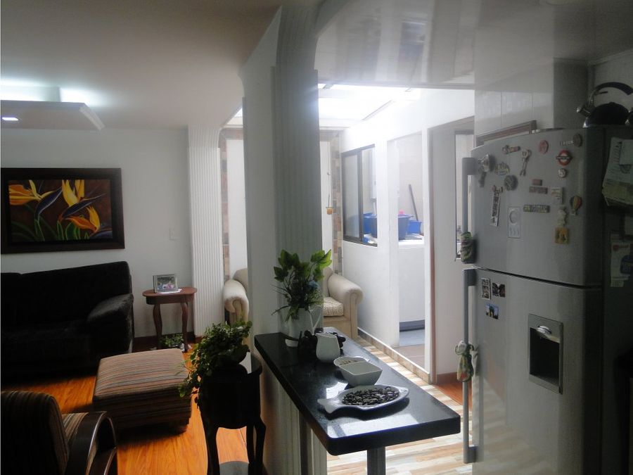 vendo apartamento en victoria norte bogota