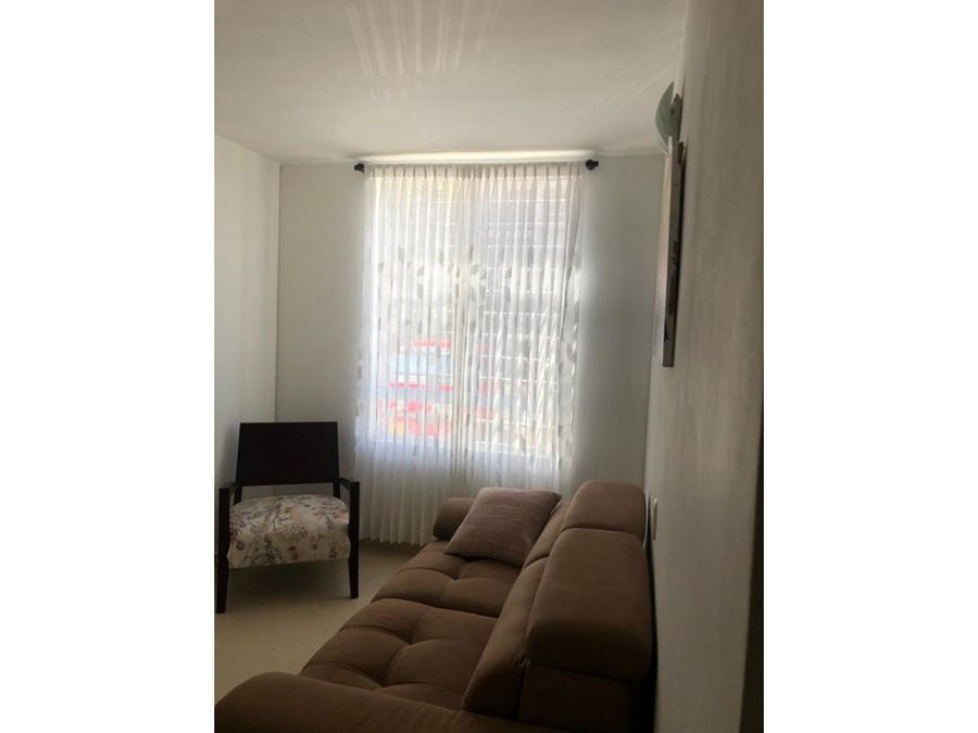 vendo apartamento en el valle del lili cq