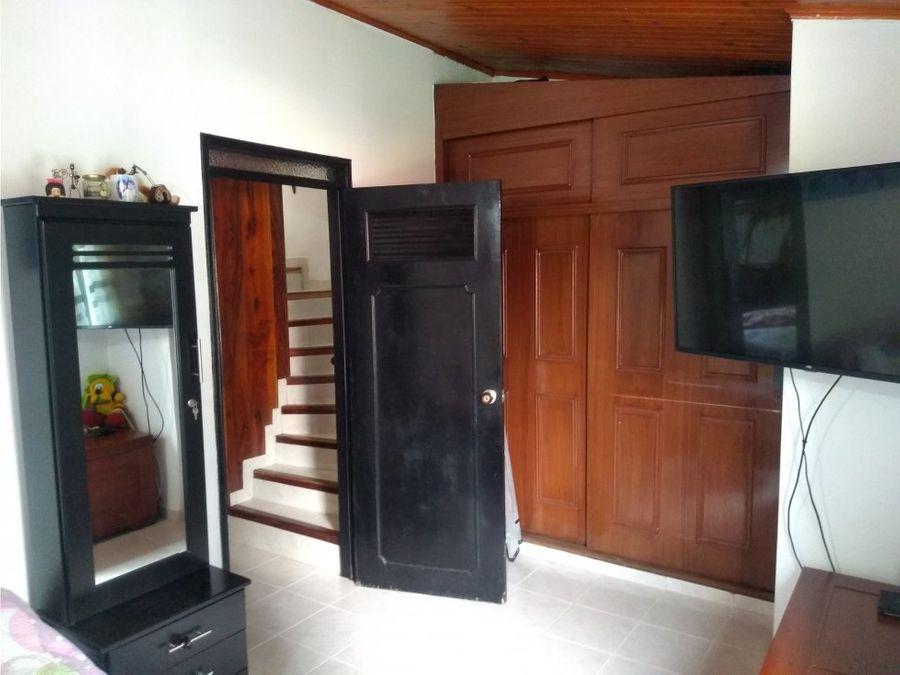 vendo casa en condominio en el norte villa del sur ah