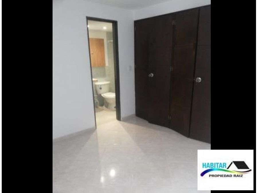 apartamento en venta barrio cristobal medellin