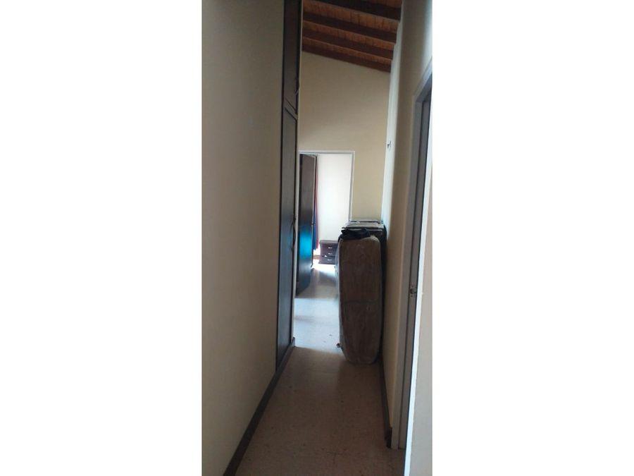 apartamento en venta barrio santa monica medellin