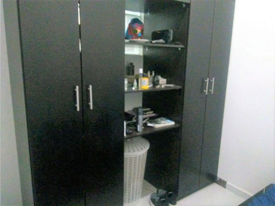 apartamento en venta barrio santa lucia medellin