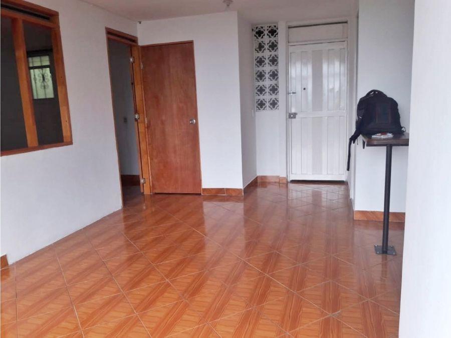apartamento en venta barrio san cristobal medellin