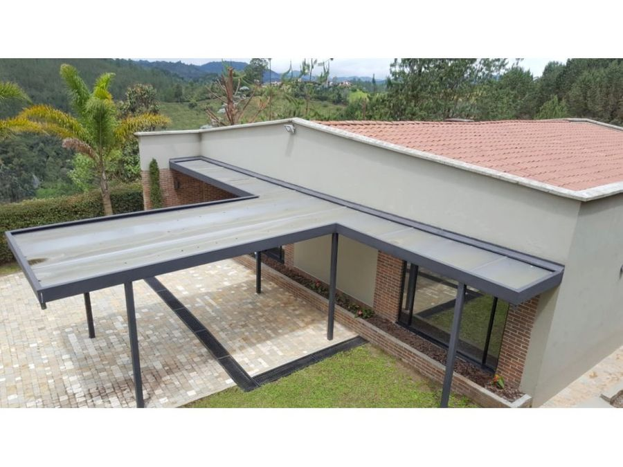 venta casa campestre el retiro ant