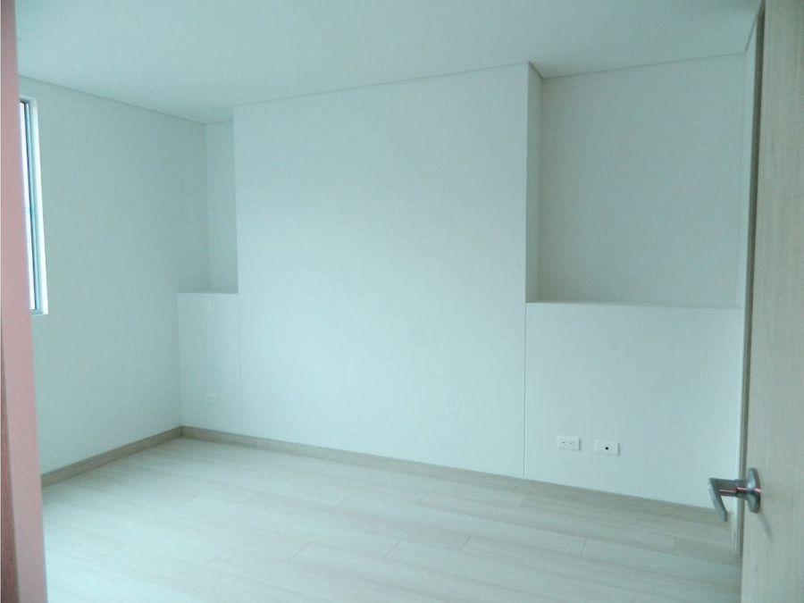 apartamento en venta en loma del escobero envigado