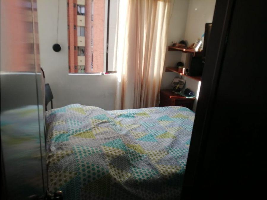 se vende apartamento en belen los alpes medellin