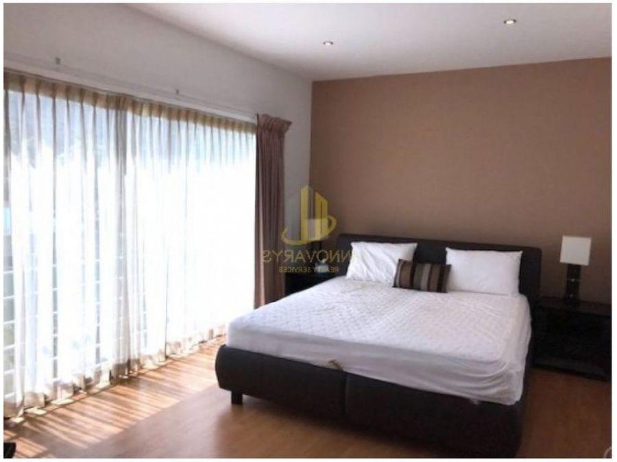 venta de apartamento de 2 cuartos en bohemia country escazu