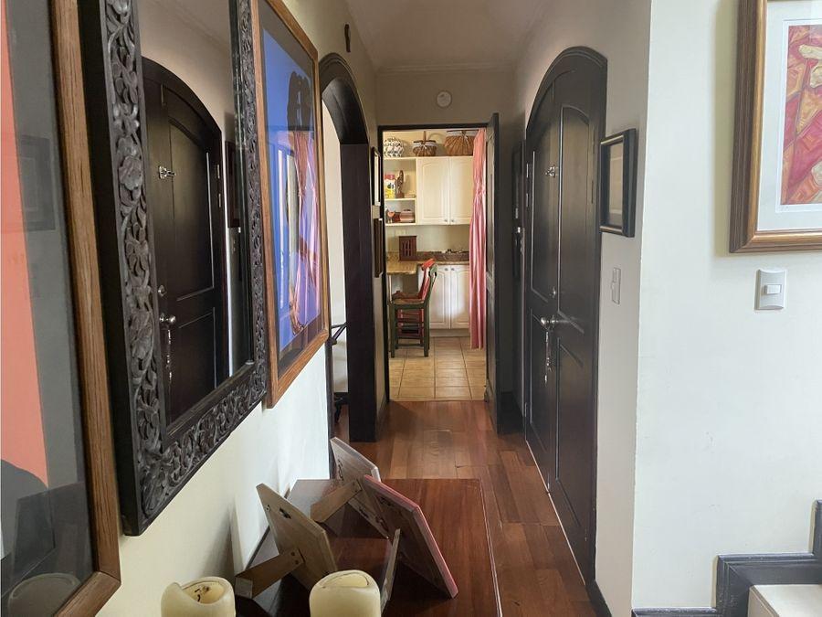 venta de casa 3 cuartos en condominio san antonio escazu