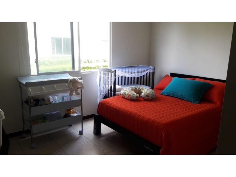 venta de apartamento de 2 cuartos en torres villas del campo concasa