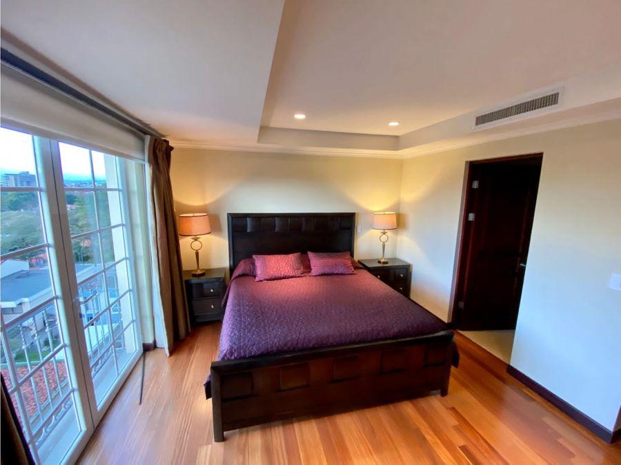 alquiler apartamento amoblado en cortijo los laureles