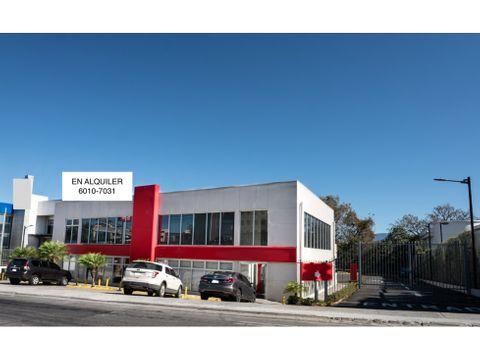 edificio para comercio u oficinas r 27 en alquiler