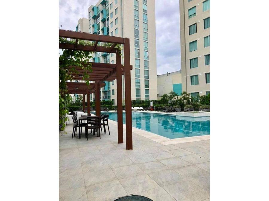 venta apartamento de 3 cuartos en bambu eco urbano san sebastian
