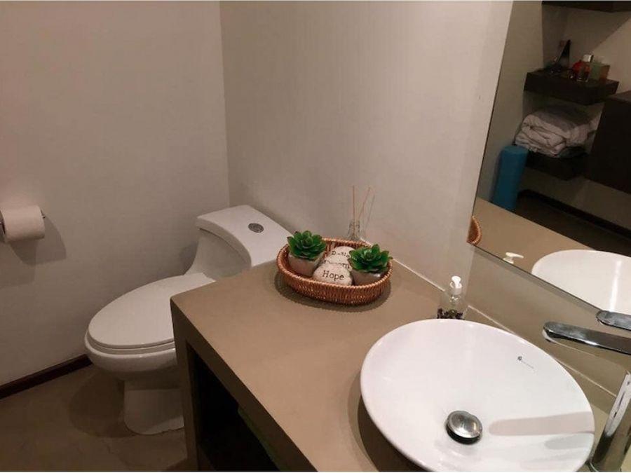 venta de loft de 1 cuarto en azura flats brasil de mora
