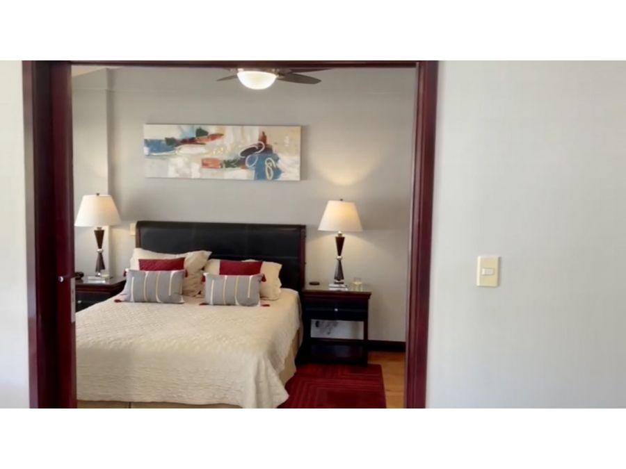 alquiler de apartamento amoblado de 1 cuarto en avalon sta ana