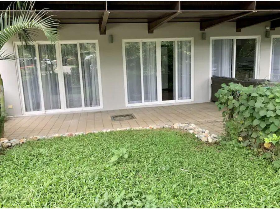 venta de apartamento de 2 cuartos en san nicolas de bari