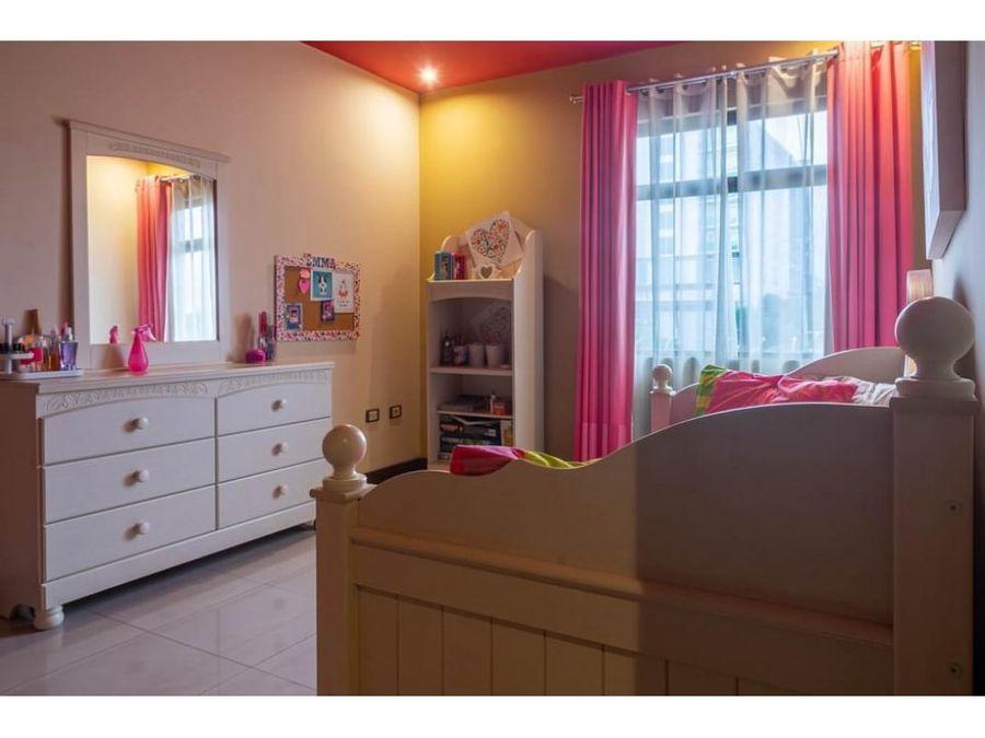 casa en condominio a la venta guachipelin norte precio rebajado