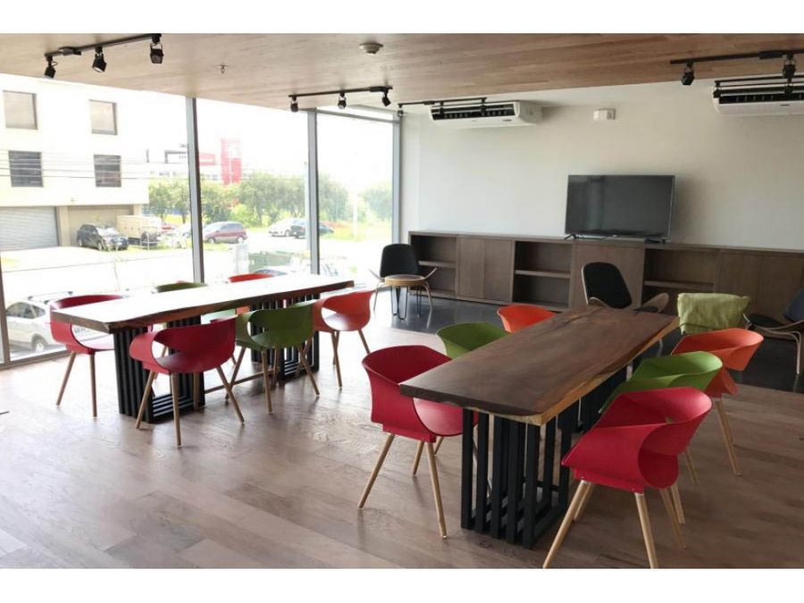 venta de apartamento de 2 cuartos en torre qbo rohrmoser