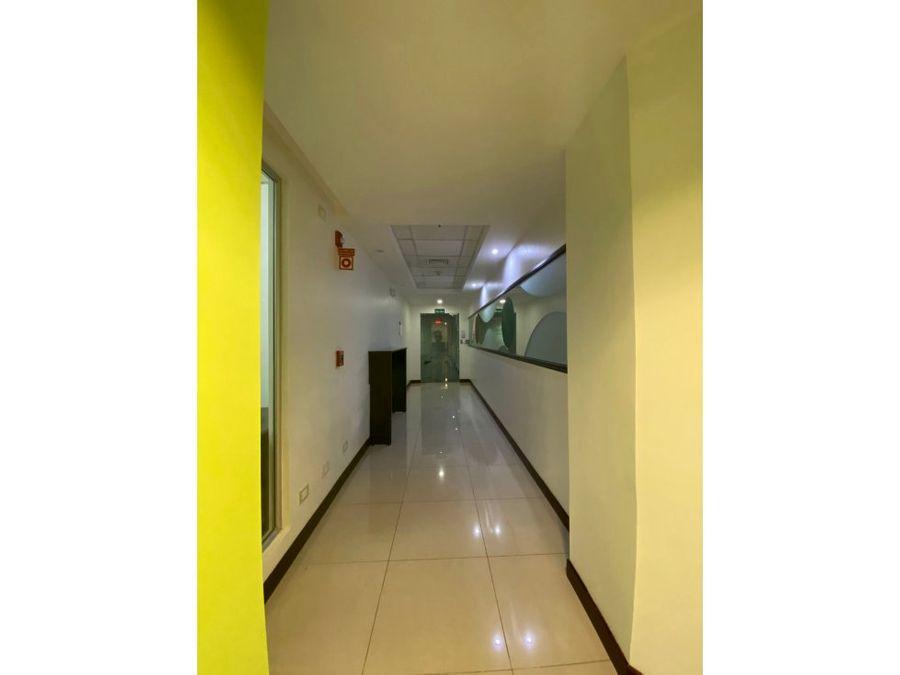 oficina de 195 m2 a la venta en multipark guachipelin norte