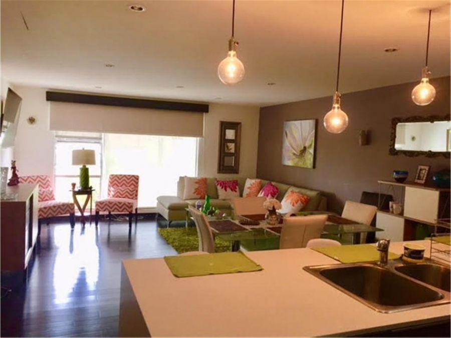 venta para inversion apto de 1 cuarto en condominio pozos sta ana