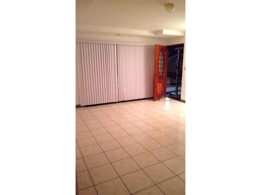 apartamento 2 hab residencial cerrado santa ana