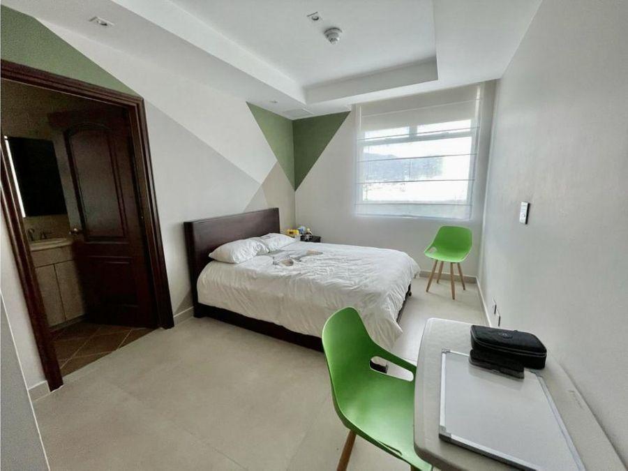 se vende espectacular apartamento rebajado en nunciatura rohrmoser
