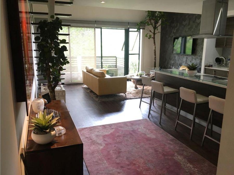 apartamento en alquiler en azura flats