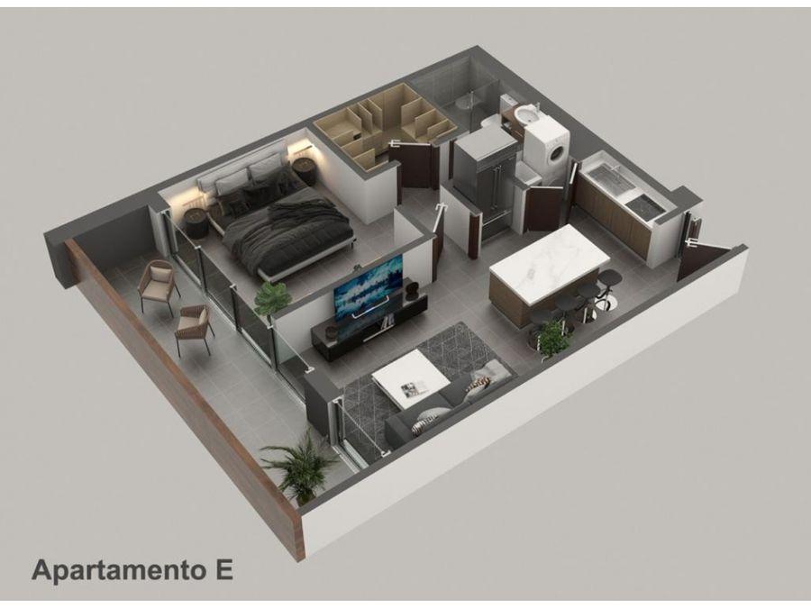 apartamento en pre venta la uruca