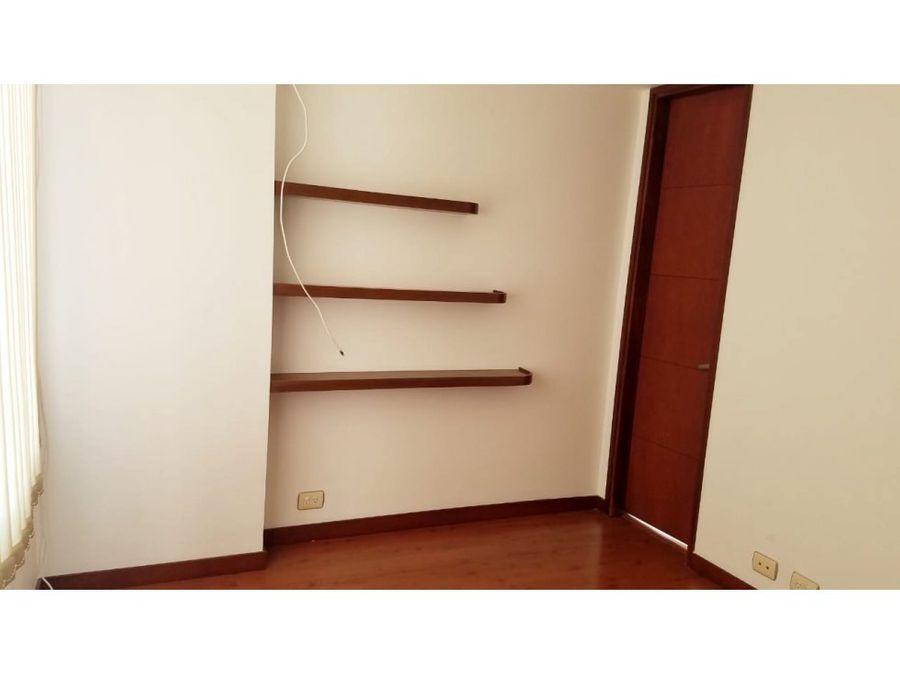 apartamento en venta en envigado loma benedictinos