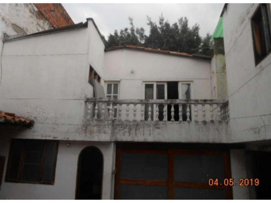 casa lote en venta en la floresta