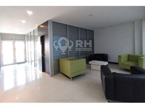 oficina en venta en centro de machala edificio murano machala 544