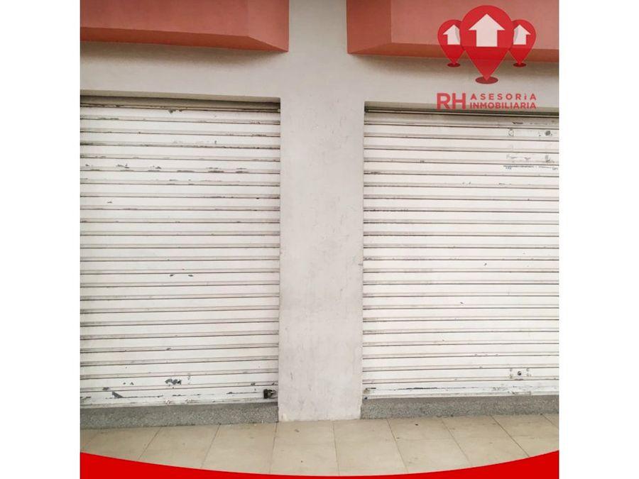 alquilo local bodega centro de machala 825