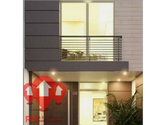 vendo casa nueva sector centro norte machala 832