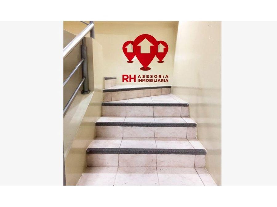departamento amoblado en alquiler al centro de machala 066