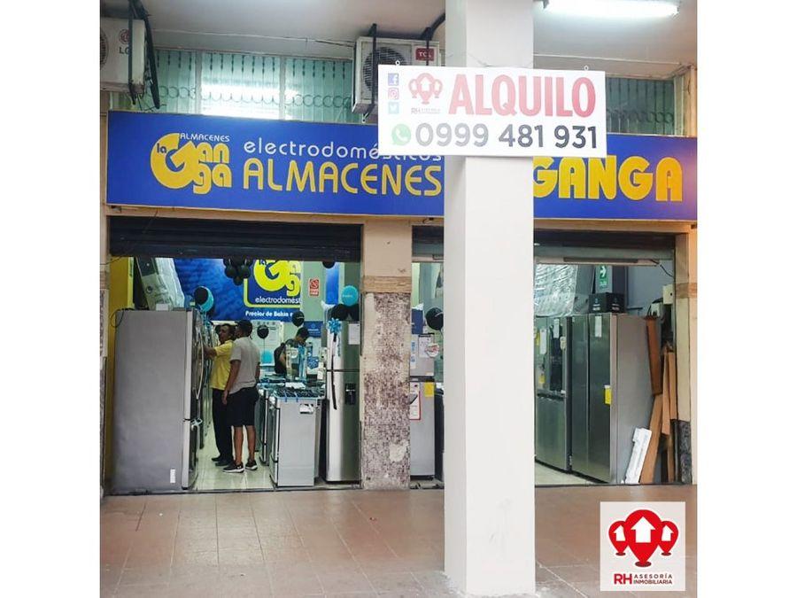 local comercial centro de machala 855